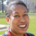 Professor Eulanda Sanders Named Department Chair at Iowa State University