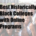Website Ranks the HBCUs With the Best Online Program Offerings