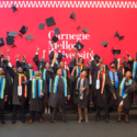 Carnegie Mellon University Africa Awards Its 100th Master's Degree