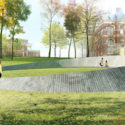 University of Virginia Unveils the Design for Its Memorial to Enslaved Laborers