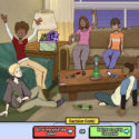 A Video Game Intervention Can Improve Sexual Health Knowledge Among Black Youth