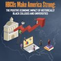 United Negro College Fund Analysis Show the Economic Impact of the Nation's HBCUs