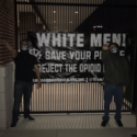 White Supremacists Post Flyers and Banners at Southern Methodist University