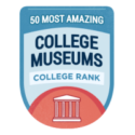 "Only One HBCU on the List of the ""50 Most Amazing College Museums"""