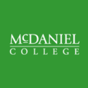 McDaniel College  — Vice President of Administration and Finance