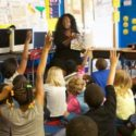 How Teachers Can Impact The Pathway to College for Young Black Students
