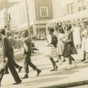 University of North Carolina at Asheville Displays Works From its Isaiah Rice Photo Collection