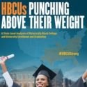HBCUs Exceed Expectations When it Comes to Black Enrollment and Graduation Rates