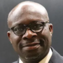 Godwin-Charles Ogbeide Takes Leadership Role at Purdue University Northwest