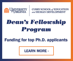 UVA Dean Fellowship