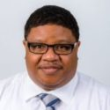 James Lyons is a New Dean at Saint Augustine's University in Raleigh, North Carolina