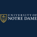 University of Notre Dame  — Visiting Faculty Fellow, National Endowment for the Humanities