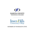 Dakota County Technical College and Inver Hills Community College — President