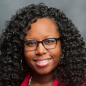 Pamela Bracey Is Named Collegiate Teacher of the Year in Business Education