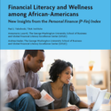 George Washington University Study Finds a Major Racial Gap in Financial Literacy