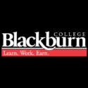 Blackburn College — President