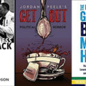 Recent Books of Interest to African American Scholars