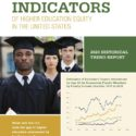New Report Documents Decreasing College Opportunities for Low-Income Americans