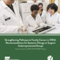 Increasing Access and Retention for STEM Scholars From Underrepresented Groups