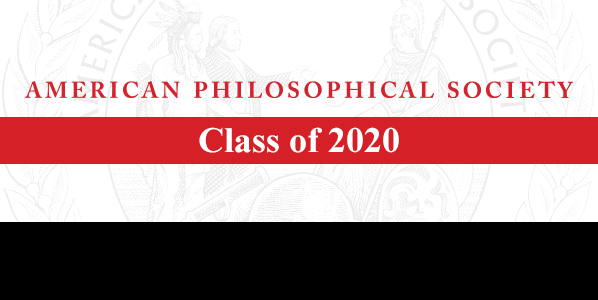 The New African American Members of the American Philosophical Society