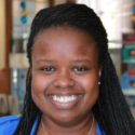 The First Black Woman to Earn a Ph.D. in Neuroscience at the University of Rochester