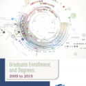 A Snapshot of Pre-Pandemic Black Enrollments in U.S. Graduate Schools