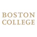 Boston College — 2021/2022 AADS Dissertation Fellowship