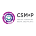 NYU Center for Social Media and Politics — Postdoctoral Associate