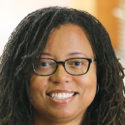 Five African American Faculty Members Taking on New Assignments