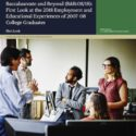 Racial Differences in Well-Being for College Graduates Ten Years After Earning Their Degrees