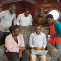 Worcester Polytechnic Institute Is the First U.S. Host for PASET Ph.D. Scholars From Africa