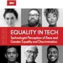 New Survey of IT Professionals Documents Perceptions of Racism in the High-Tech Sector