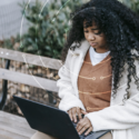 The New Racial Digital Divide for College Students Is Related to Quality Internet Service