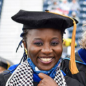 The First Black Woman to Earn a Ph.D. in Judicial Studies in the United States