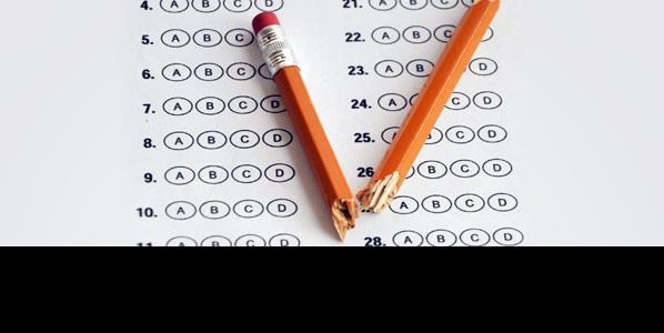 For the Sake of Racial Justice and Equity, Time to Eliminate Standardized Testing