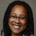 Ohio State's Dorian Harrision Wins Award From the National Council of Teachers of English