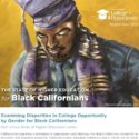 Report Examines Racial and Gender Differences in California Higher Educational Attainments